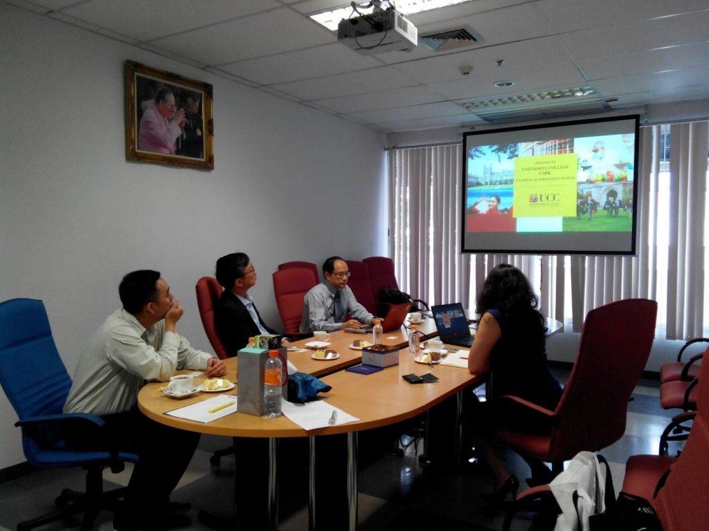 King mongkuts university of technology thonburi international